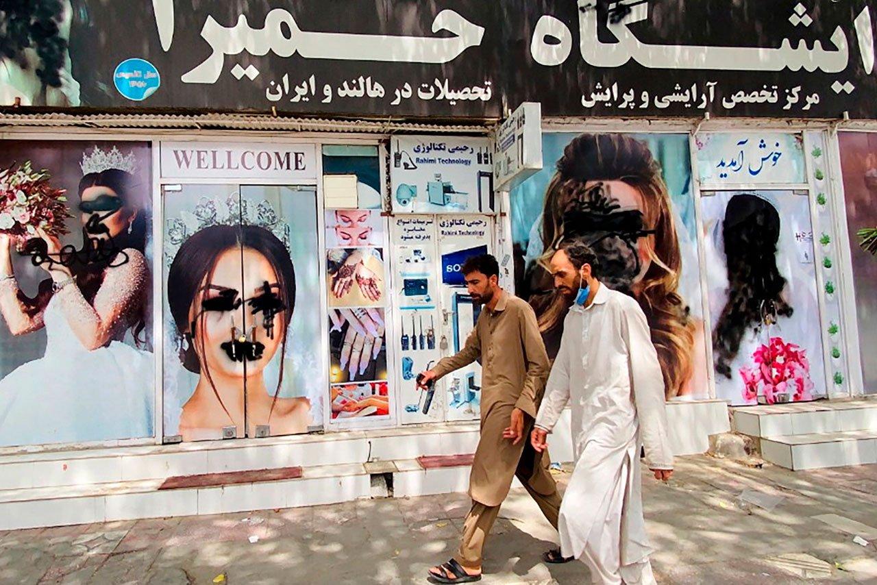 Menos de 100 periodistas siguen activas en Kabul, informa Reporteros Sin Frontera