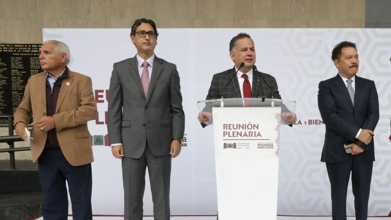 Cuentas de Ricardo Anaya no se han congelado: UIF