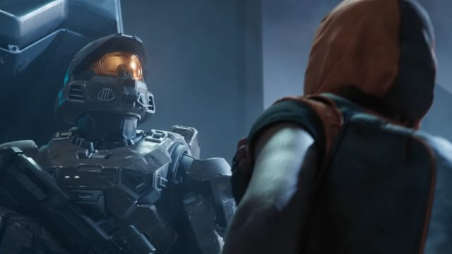 Luego de retrasos, Halo Infinite por fin tiene fecha de salida