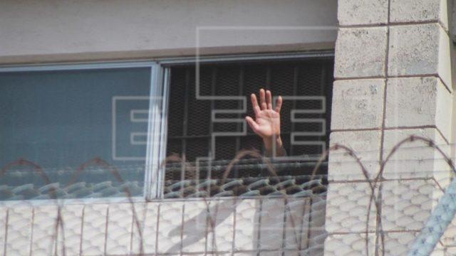 Cárceles en México. Foto: Joebeth Terriquez/ EFE