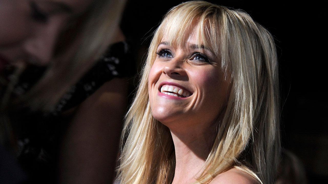 Así es como Reese Witherspoon se convirtió en la actriz más adinerada del mundo