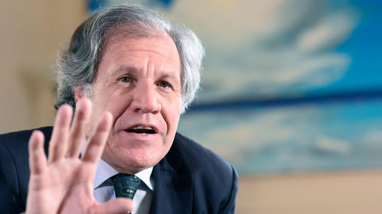 A México le costó más de mil 200 mdp ser parte de la OEA