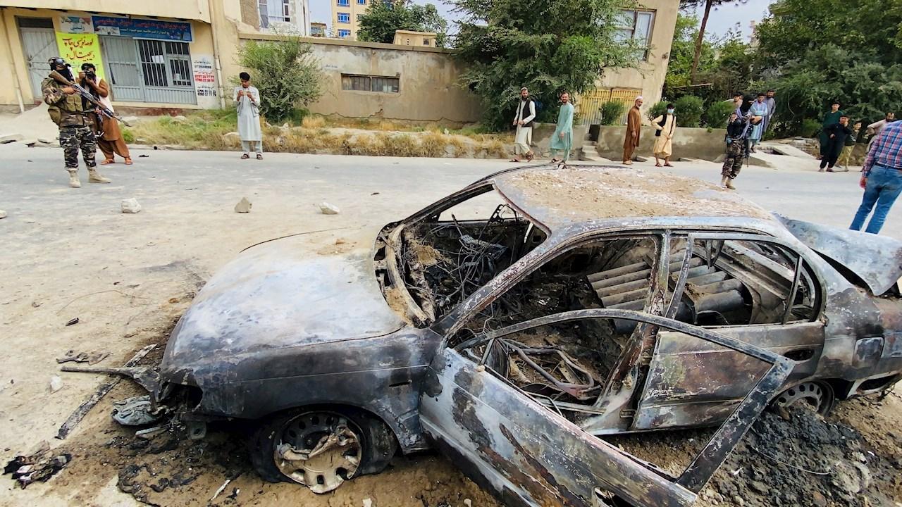 G20 busca consenso en crisis humanitaria y lucha antiterrorista en Afganistán