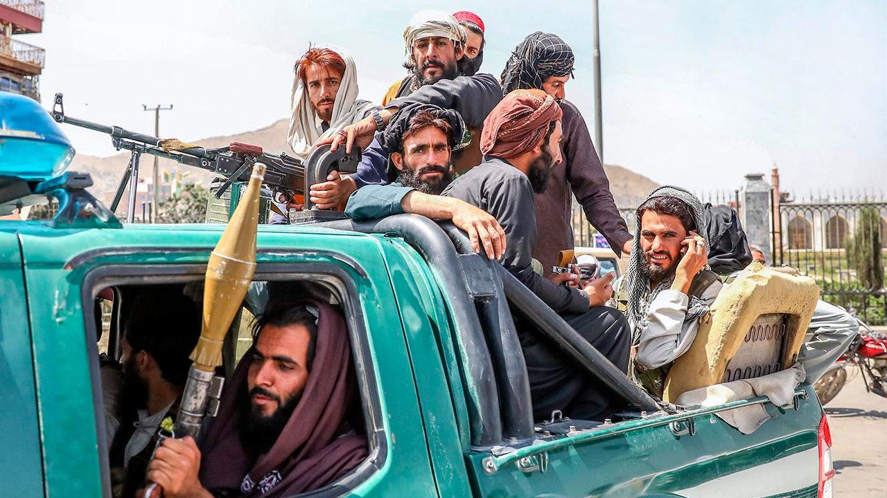 Rusia dice que no tiene prisa en reconocer a los talibanes como autoridades afganas