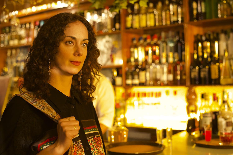 'Amarres', la primera serie mexicana para HBO Max hecha con magia