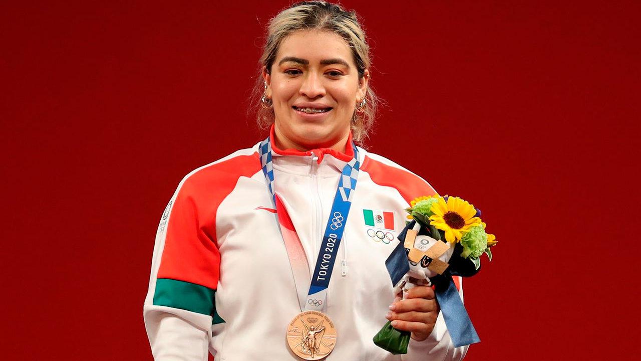 Los 10 países que mejor pagan a sus medallistas y dónde está México