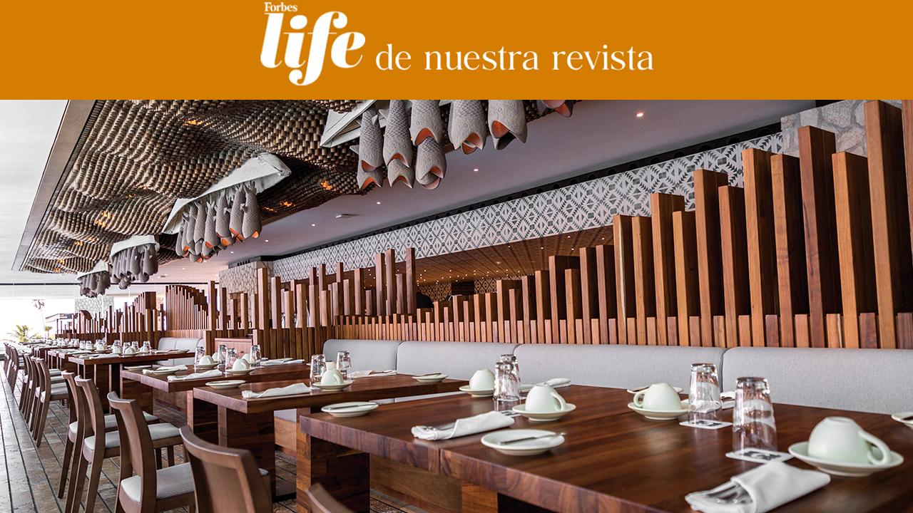 Travesías culinarias por México y el mundo en el Hotel Xcaret Arte
