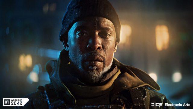 EA lanza un cortometraje cinematográfico para demostrar la importancia de Battlefield 2042