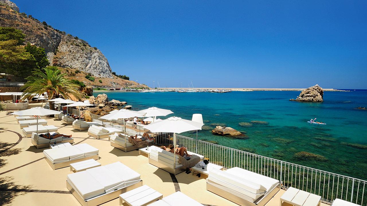 Le Calette: Puerta de entrada a la armonía y belleza en la Costa Siciliana