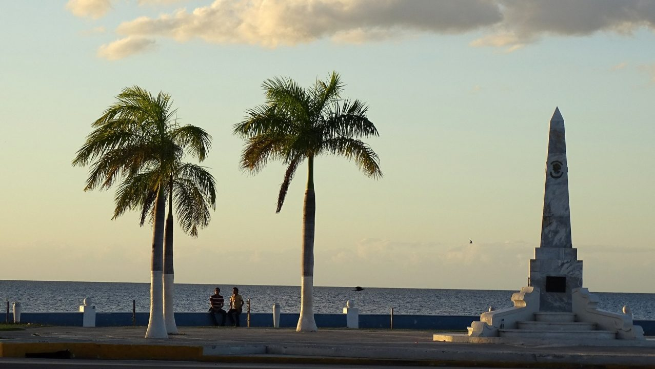 Campeche: La ciudad amurallada que conquistó al mar