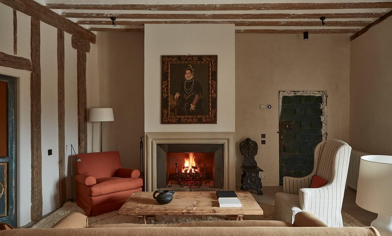 Casa Taberna, refugio de encanto medieval con deleite al paladar