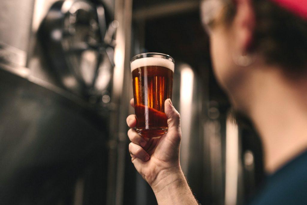 Día de la cerveza