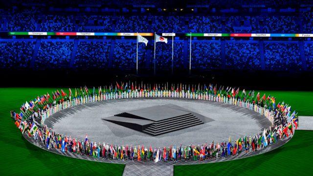 Clausura juegos olimpicos Tokio3