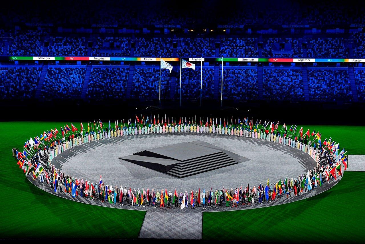 Los Juegos Olímpicos y sus resultados de audiencia
