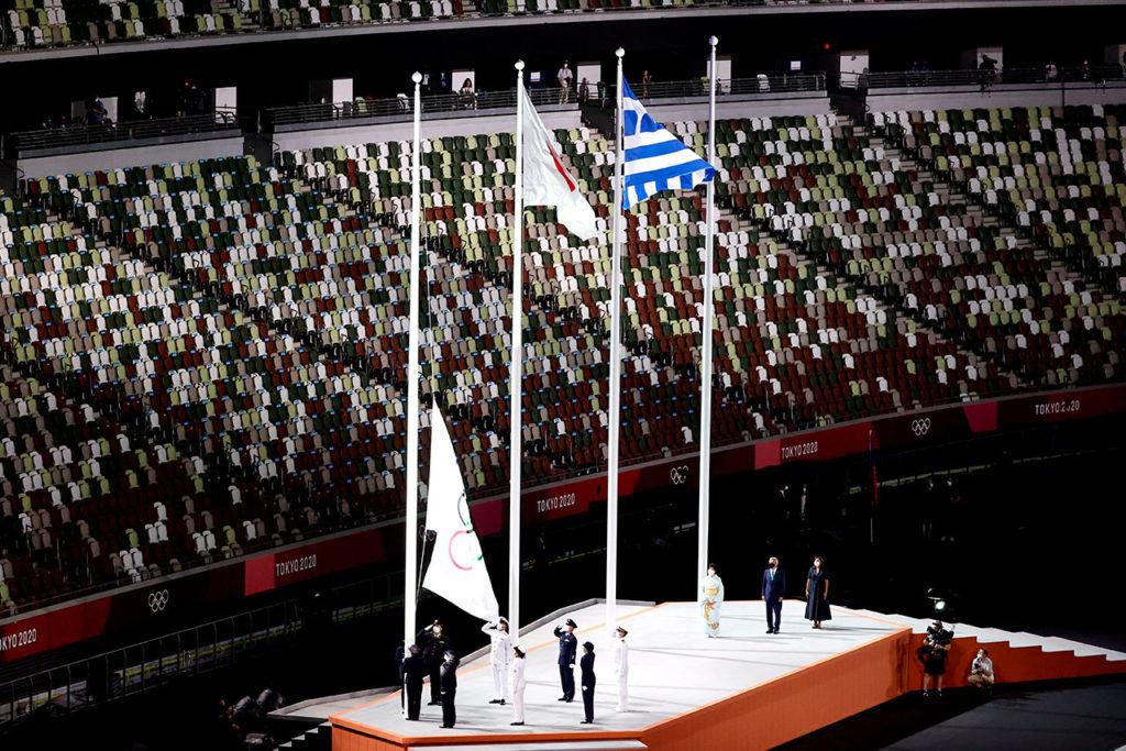 Clausura juegos olimpicos Tokio5