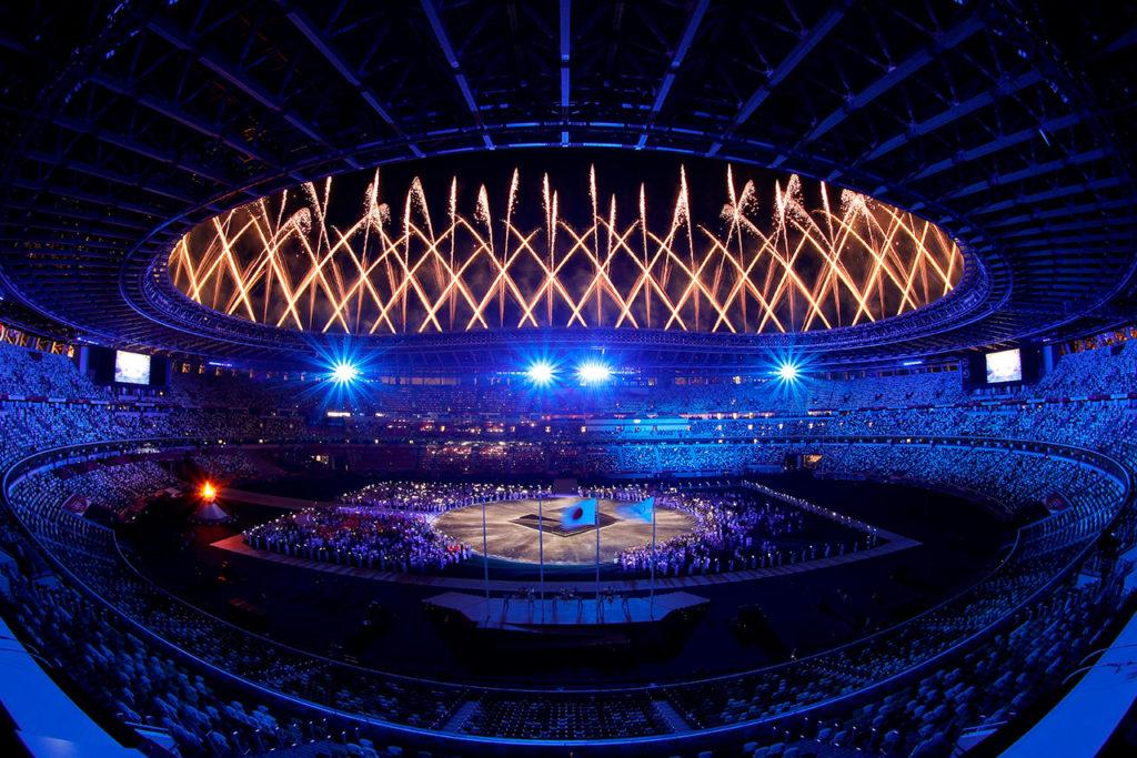 Clausura juegos olimpicos Tokio7