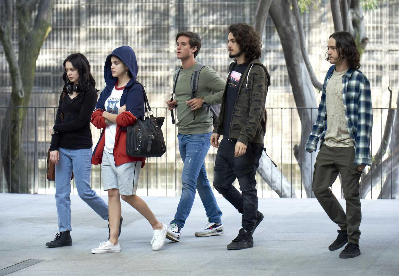 Es oficial: 'Control Z' regresa para una tercera temporada