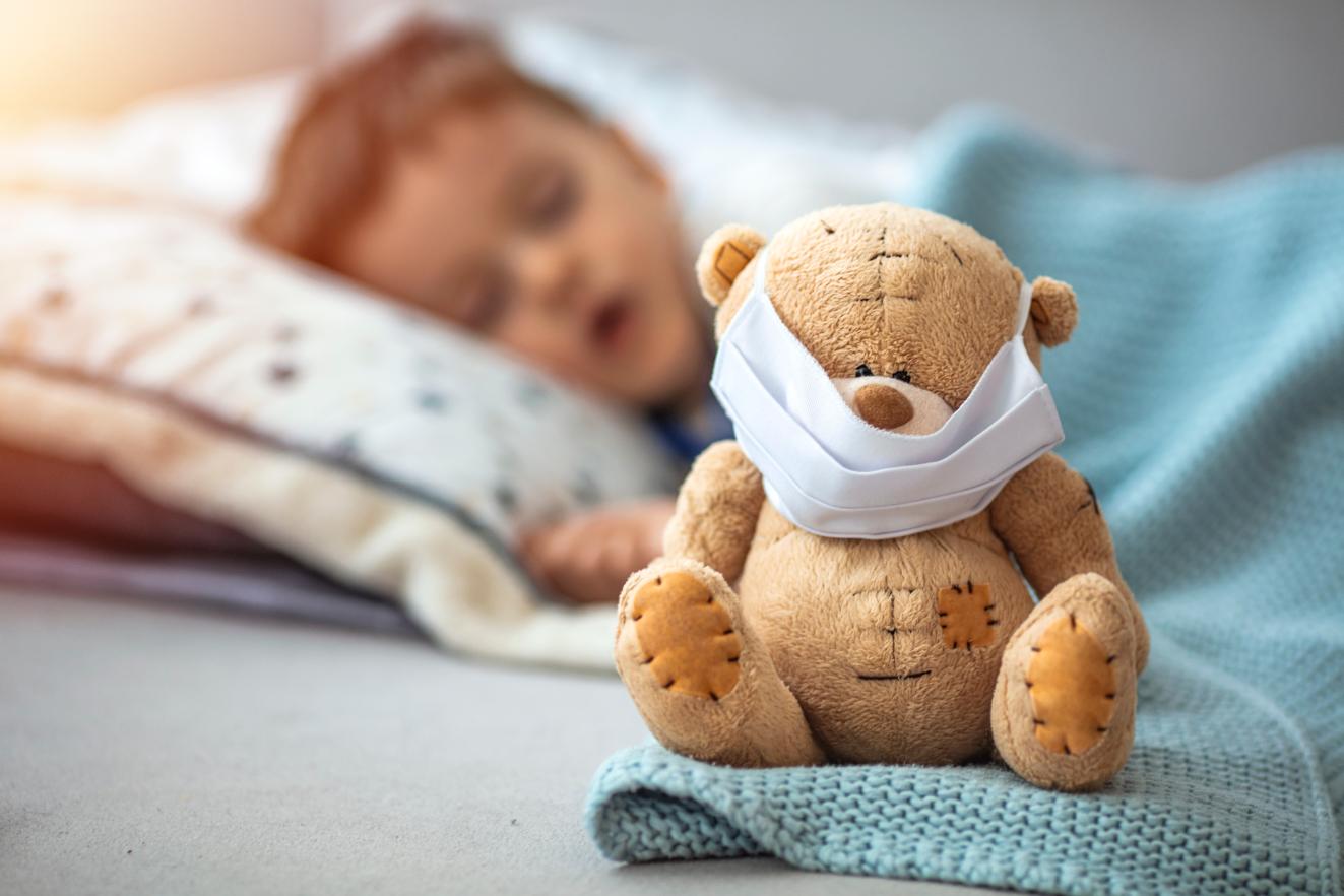 Covid-19 en niños: causas, costos, secuelas físicas y emocionales
