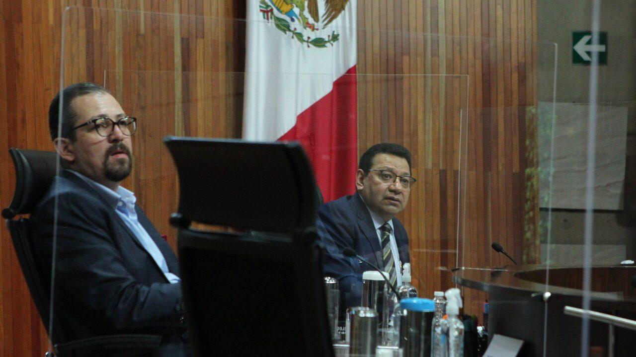 Magistrado Vargas resolverá impugnación a elección de Nuevo León