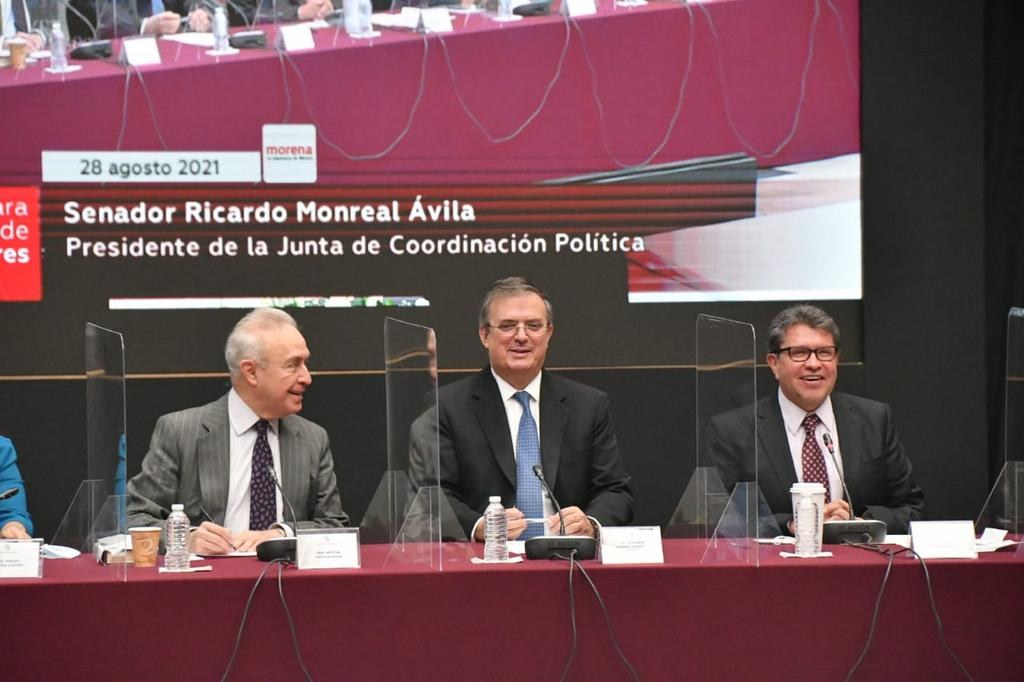 México propondrá a EU otra arquitectura política en América: Ebrard