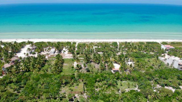 El Cuyo Yucatán