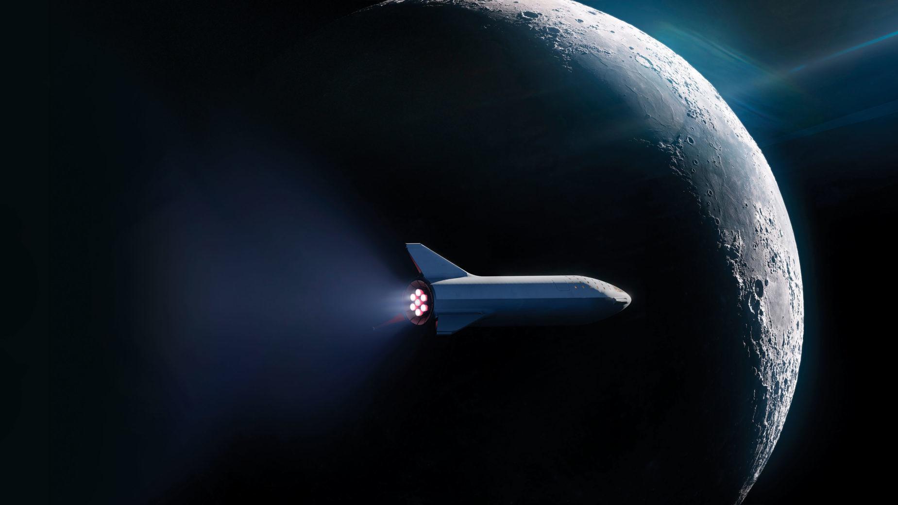 Industria espacial: el cielo es el nuevo mercado