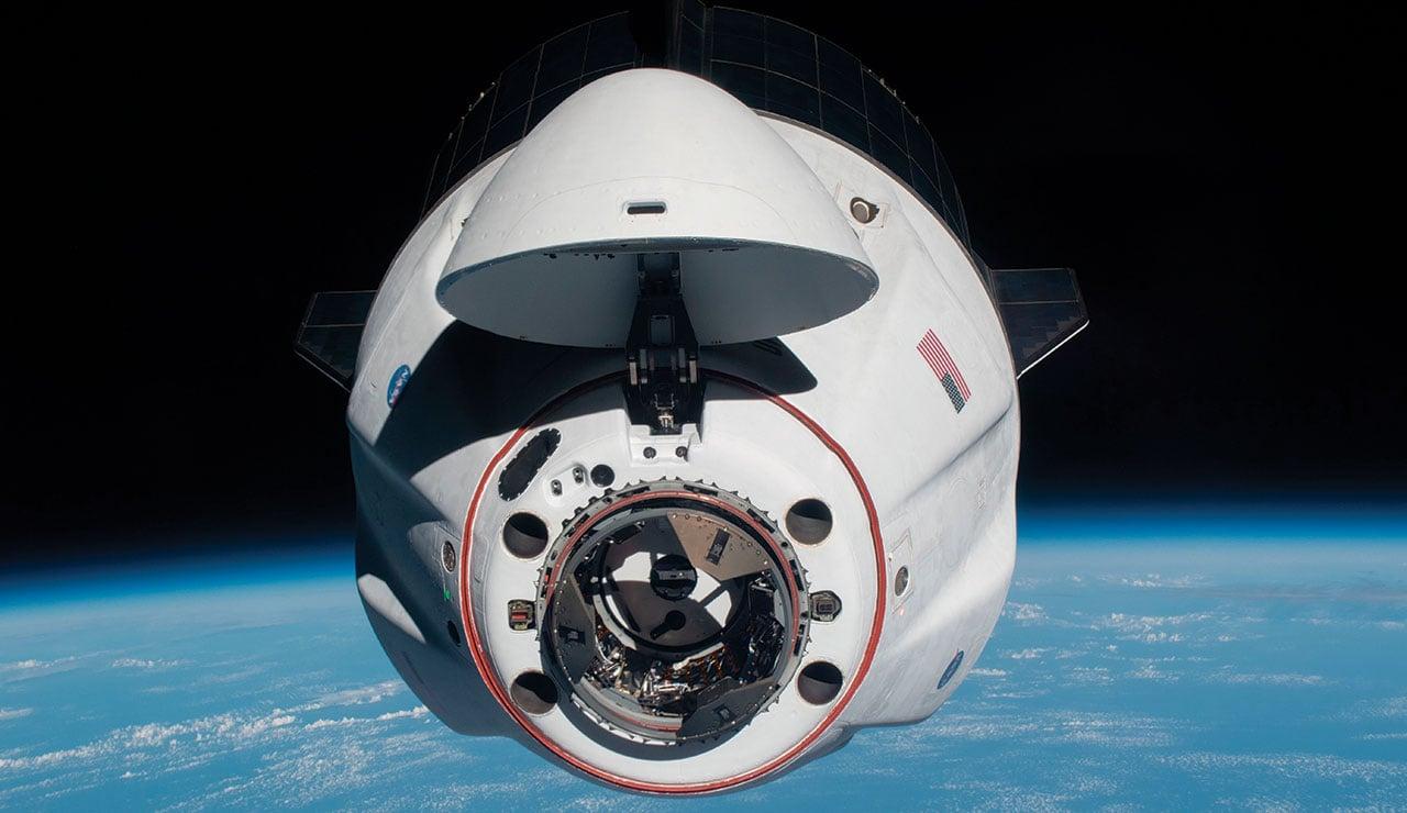 'Las barreras para llegar al espacio están cayendo drásticamente'