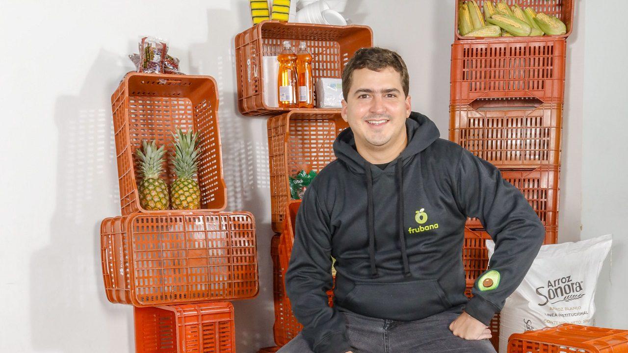Cómo Frubana está conquistando los restaurantes latinoamericanos ofreciéndoles 'de todo'