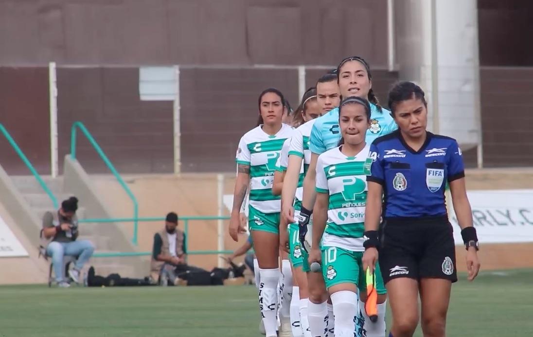 Especial: En busca de la dignidad del futbol femenil en México