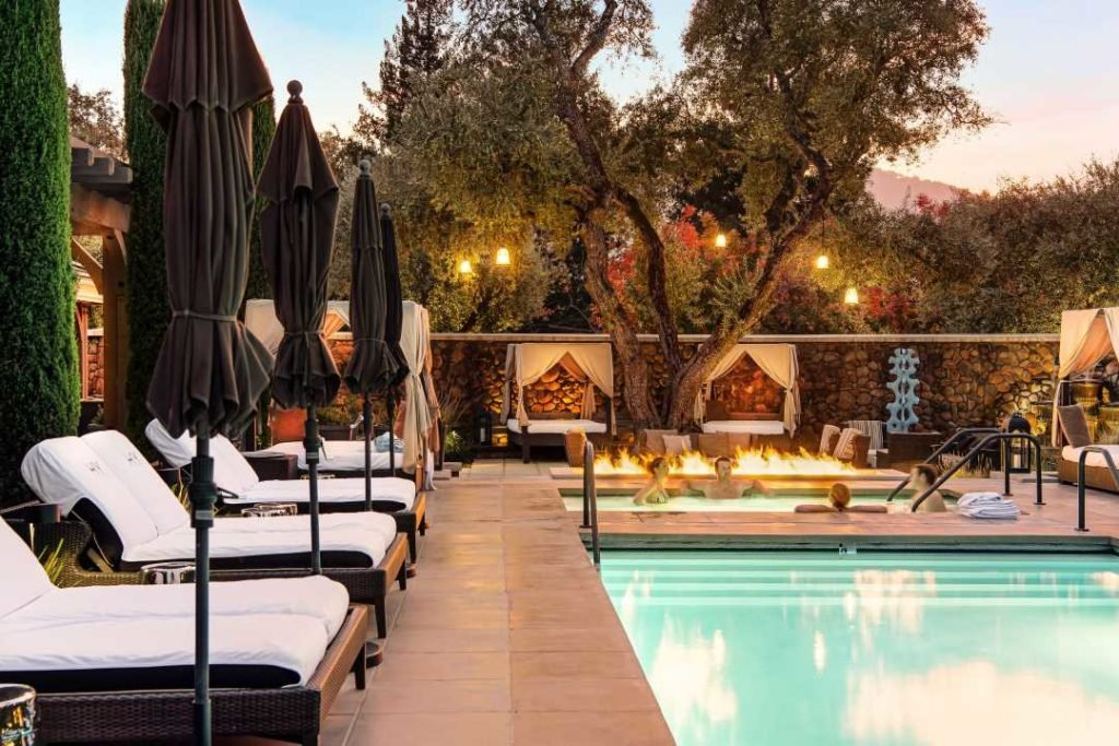 Yountville Hotel