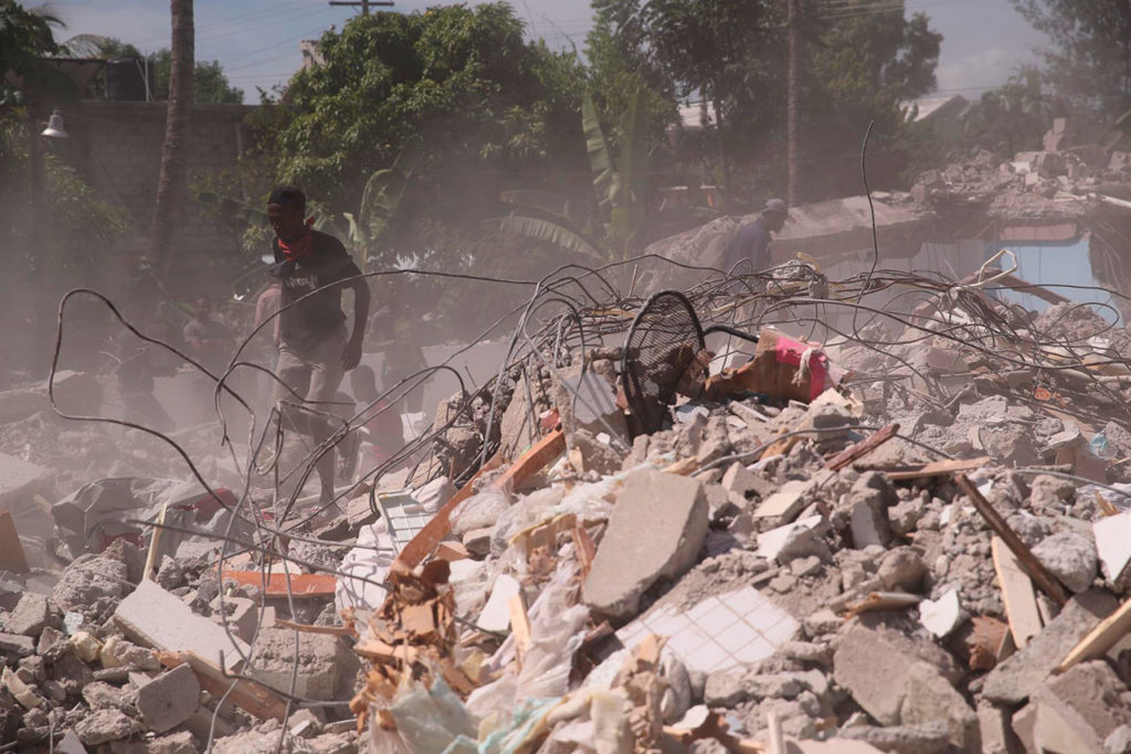 Haití 3