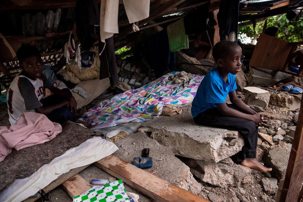 Haití 6