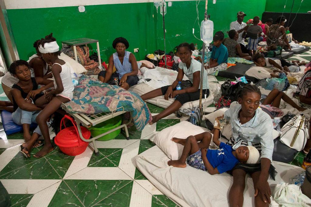 Haití 8