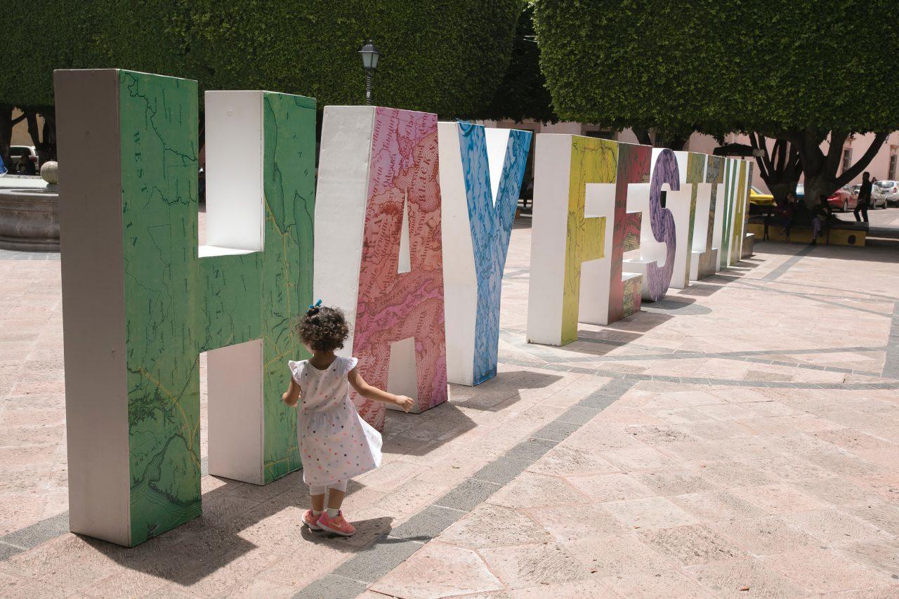 Hay Festival Querétaro 2021 anuncia una interesante agenda de actividades