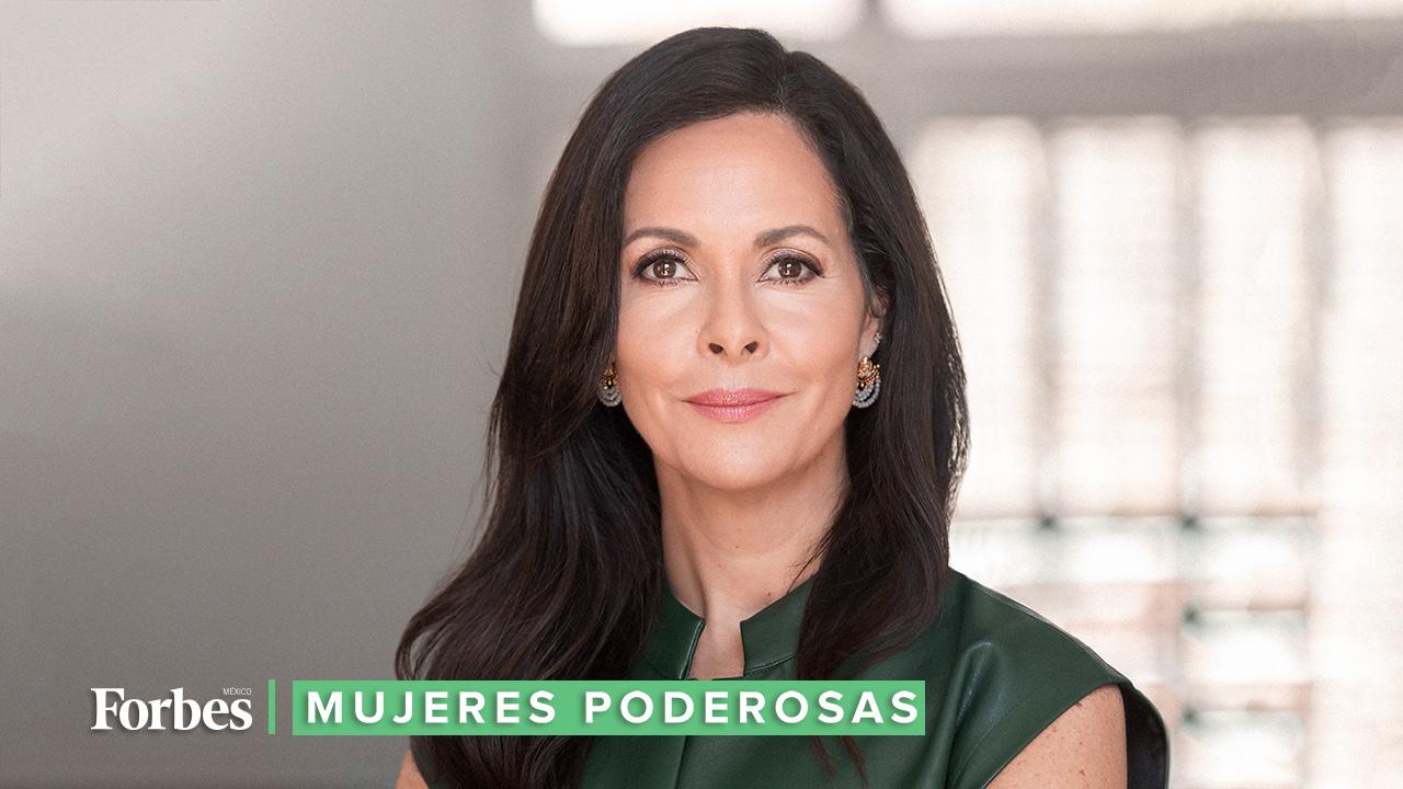 Claudia Márquez, el liderazgo femenino que conduce a Hyundai Motor de México