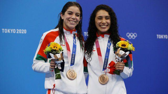 Gabriela Agúndez y Gabriela Orozco 2