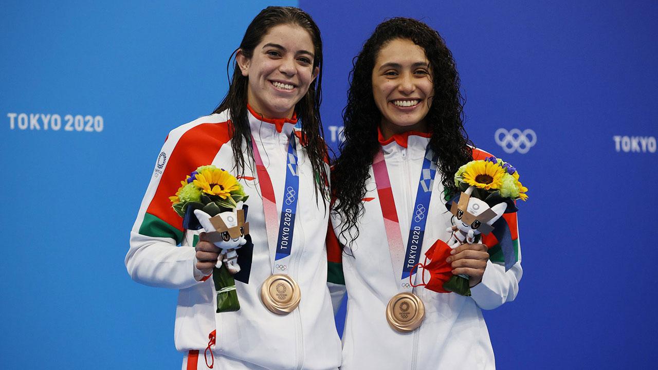 Fotogalería: México suma 73 medallas en todos sus Juegos Olímpicos
