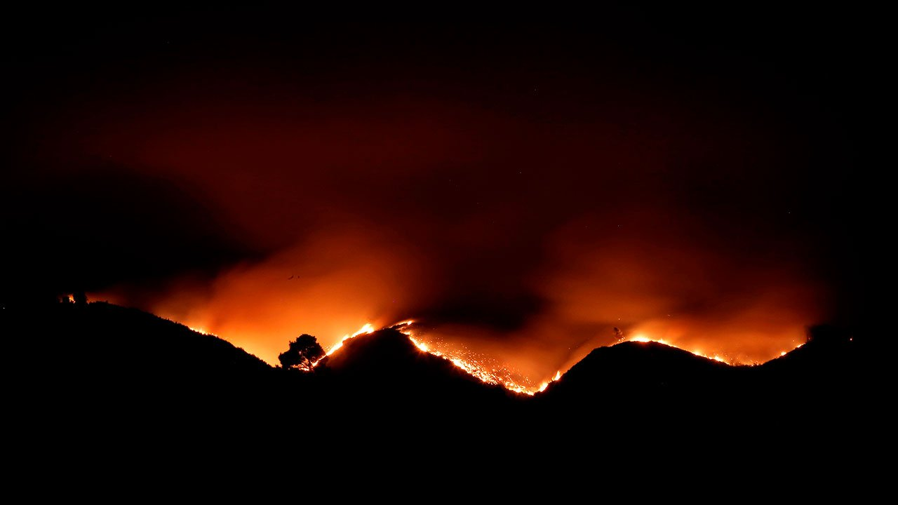 Fotogalería | ONU suena la alarma: calentamiento global está cerca de salirse de control