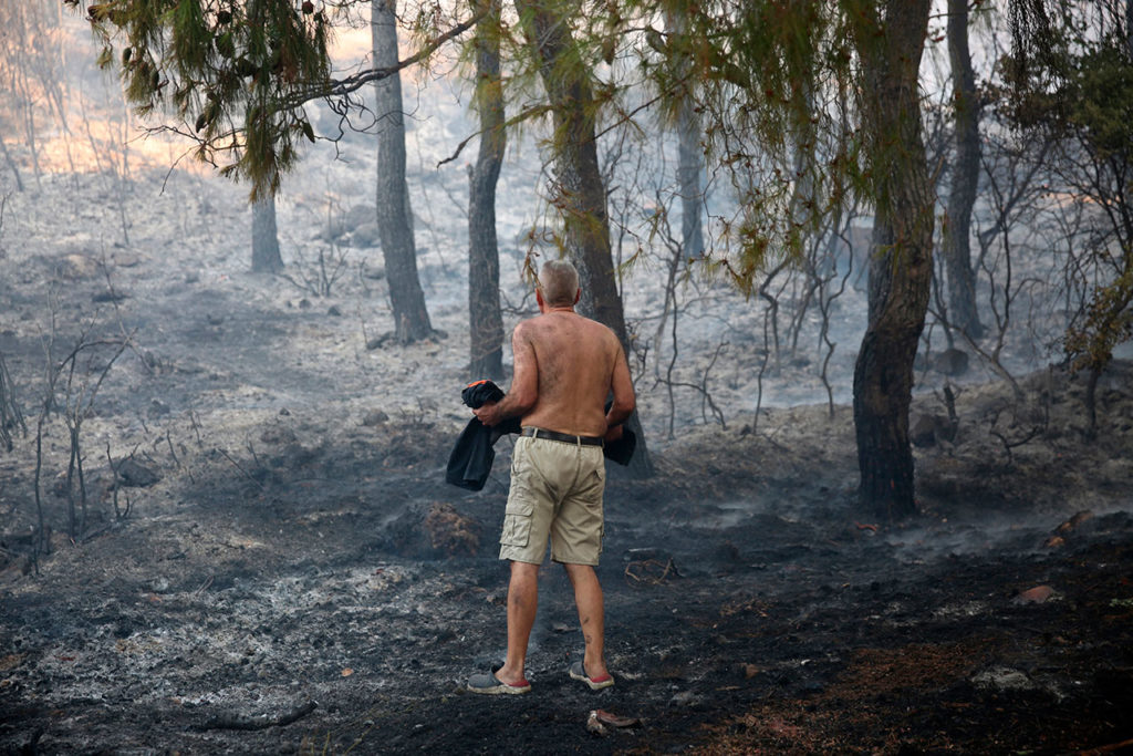 Incendios Grecia 10