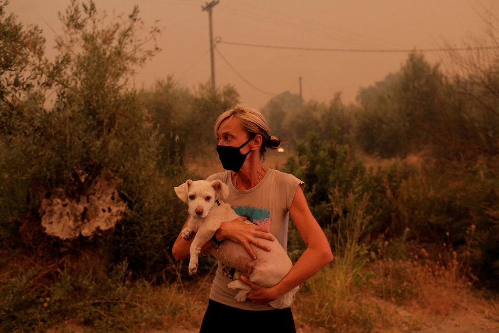 Incendios Grecia 5