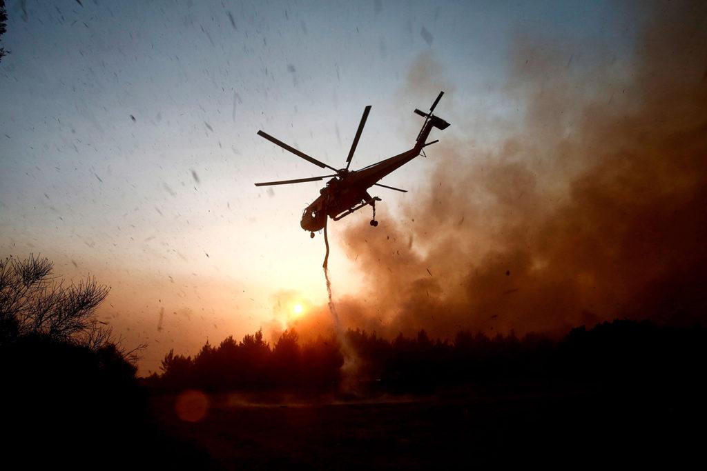Incendios Grecia 6