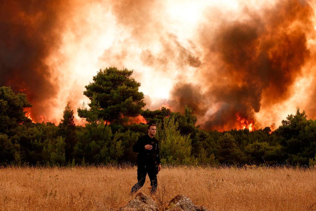 Incendios Grecia 8