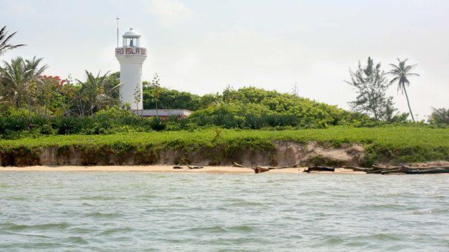 islas veracruzanas veracruz