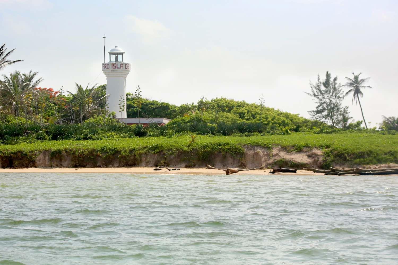 6 Islas veracruzanas que encantan a sus visitantes