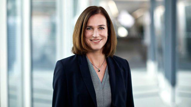 Judith Wiese la sustentabilidad no es opcional para las empresas (P-W pag.58-59)