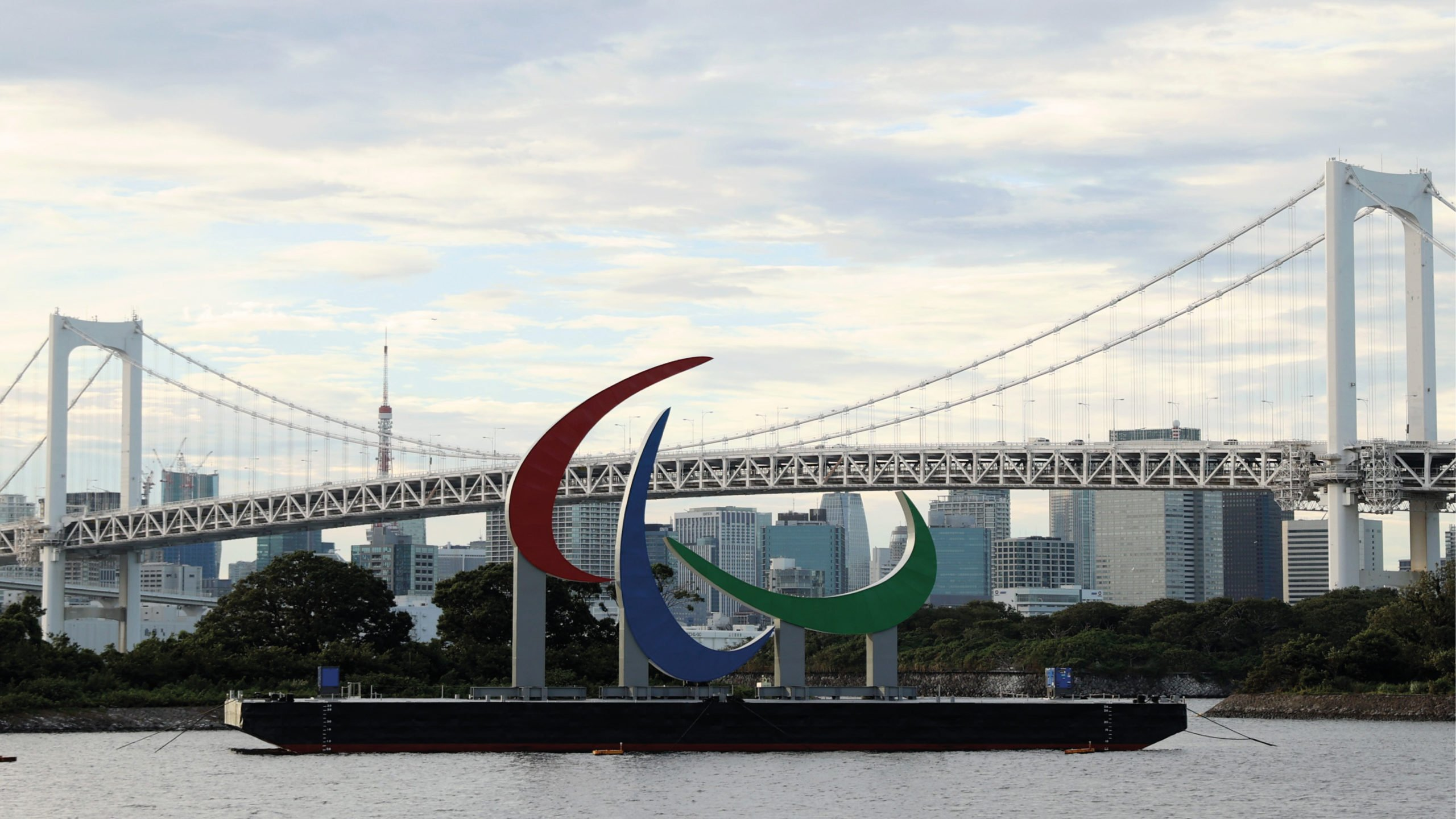 Detectan al primer paratleta  positivo a Covid-19 en Tokio