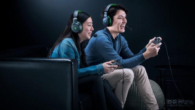 El jugoso y rentable mercado de venderle accesorios a los gamers