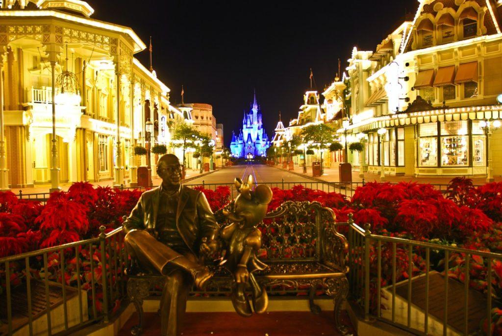 Magic Kingdom Parque de diversiones