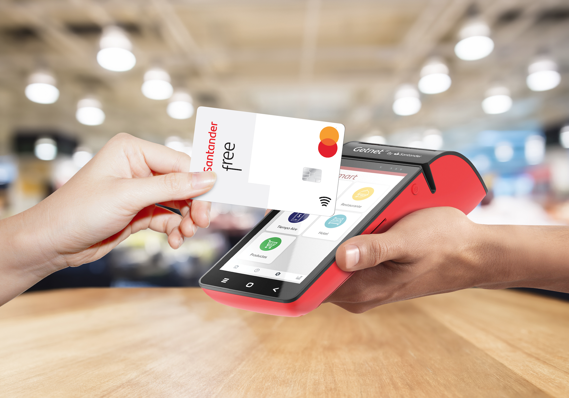 La aceleración digital llegó para quedarse: Mastercard