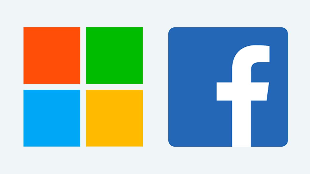 Por primera vez, Facebook se alía con Microsoft para acercarse a las pymes mexicanas